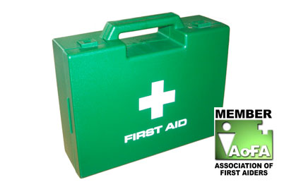 HSE First Aid Courses